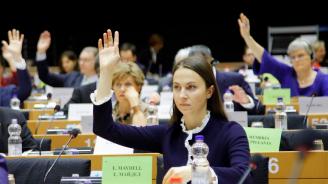 Ева Майдел: Българският бизнес получава достъп до нови 650 милиарда евро