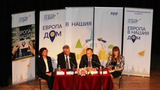 Над 9,5 млн. лв. се инвестират в образователна инфраструктура в област Добрич
