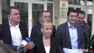 Елена Йончева: Правителството на Борисов облагодетелства определени фирми