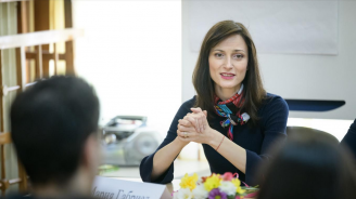 Мария Габриел: Образованието е най-добрата инвестиция в бъдещето на Европа