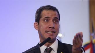 """Взеха парламентарния имунитет на Хуан Гуайдо, той: """"Нищо няма да ни спре!"""""""