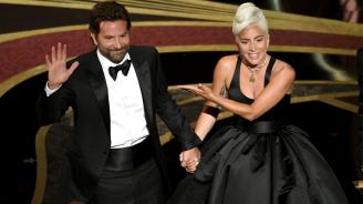 """Лейди Гага и Брадли Купър сред номинираните за наградите """"Уеби"""""""