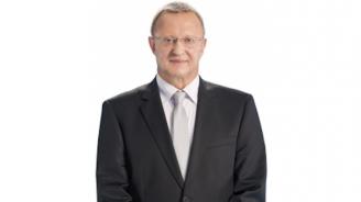 Депутатите избраха Пламен Нунев за председател на Комисията по вътрешна сигурност и обществен ред