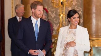 Знаменитости последваха херцозите на Съсекс в Инстаграм