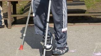 В Троян ще бъде открит Дневен център за деца с увреждания