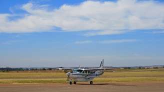 """Пилот на """"Чесна"""": Катастрофиралият самолет е разполагал с метеорадар, антиобледелителна система и с автопилот"""