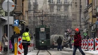 """Търговци искат обезщетения заради ремонта на """"Граф Игнатиев"""""""