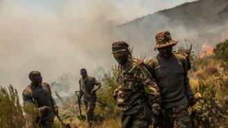 Насилие в Буркина Фасо