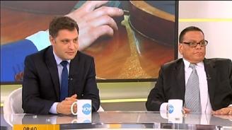5 неизвинени отсъствия - без помощи: Александър Сиди и Ачо Йорданов в дебат по темата