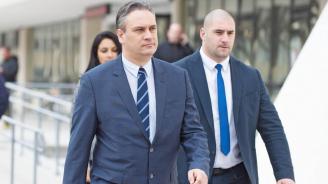 Пламен Георгиев с официално изявление за проверката на имотите му