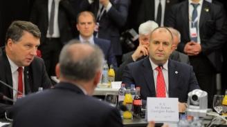 Президентът още вчера свалил доверието си от Пламен Георгиев