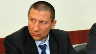 Борислав Сарафов: Изразявам готовност за пълно съдействие на проверяващите