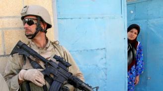 Сирийският външен министър: САЩ лъжат, че ще се изтеглят от Сирия