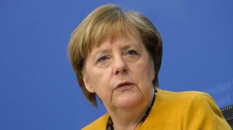 Ангела Меркел пристигнав Ирландия за разговорипо Брекзита