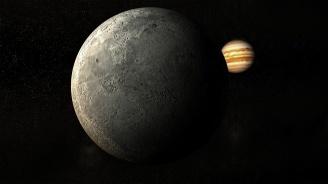 """Космическият апарат """"Берешит"""" навлезе в лунна орбита"""