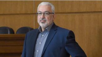 Апелативният съд оправдабившия здравен министър Илко Семерджиев за оказване на натиск
