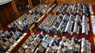 Депутатите избират Данаил Кирилов за нов правосъден министър