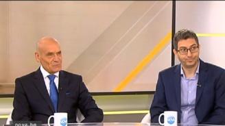 Адвокат и социолог с коментар за имотите на Георгиев, Панов и Сарафов