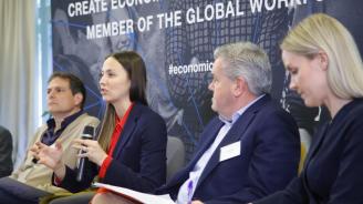 Ева Майдел: Европа губи потенциал заради липса на правилните работни умения