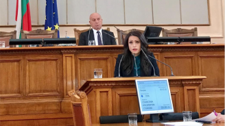 Порожанов в отговор на депутата Станислава Стоянова: Цифровото земеделие ще привлече младите хора в сектора