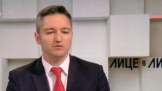Кристиан Вигенин: Явно Борисов е решил стъпка по стъпка сам да отслабва управлението си