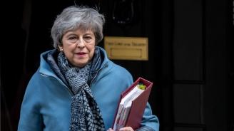 Британското правителство е готово да продължи преговорите с лейбъристите за Брекзит през уикенда