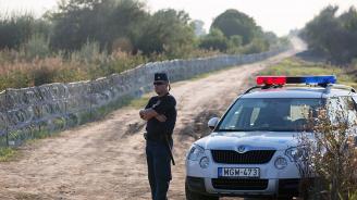 Сръбски граничари задържаха българин с 22 кг хероин