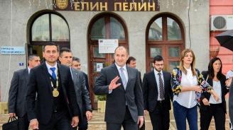 Депутат от ГЕРБ: Президентът претопля манджата, за да може хората да си вадят заключения