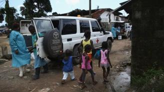 Ебола уби 100 души в  ДР Конго за три седмици
