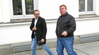 ВМРО: Още не изключваме ПФ да се яви с обща листа на евровота