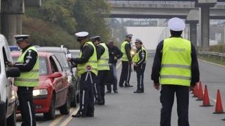 """Акция """"Скорост"""" на Пътна полиция продължава"""