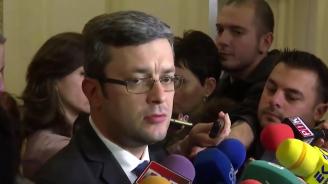 Тома Биков: БСП и ДСБ са в коалиция и имат общи спонсори