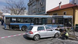 Жестока катастрофа във Варна. Пострадаха 10 души