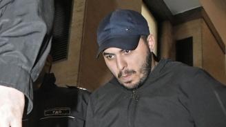 СГС: Пол Боевски остава в ареста