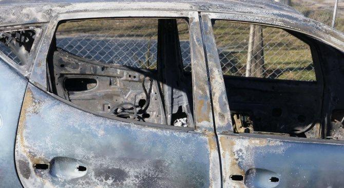 48-годишен запалил автомобила на бившата си в село Брястовец