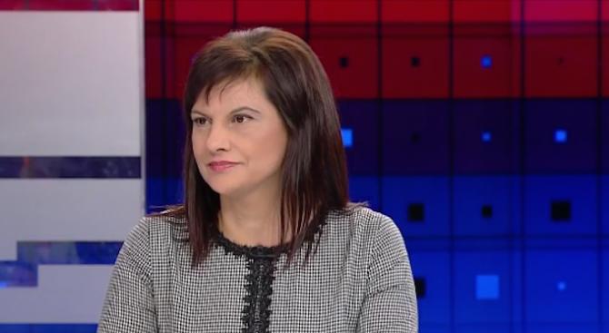 Даниела Дариткова: Последните скандали ще ни направят по-силни и обединени