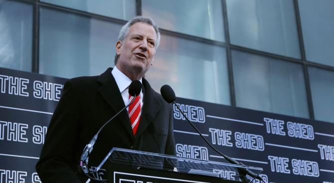 Ню Йорк въведе извънредно положение заради морбили