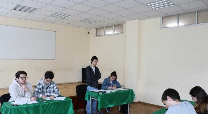 Снимка: Заместник-министър Михайлова: Темите за здравословния начин на живот са важни и необходими