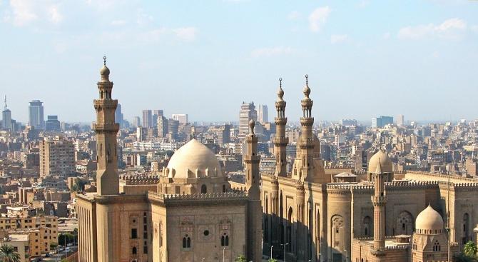 Египет се оттегля от антииранска инициатива за сигурност, предложена от САЩ