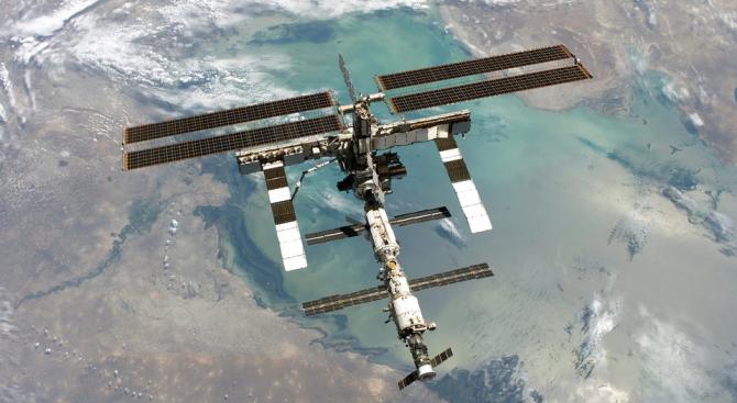 НАСА е предложила на Роскосмос бартерни полети на руски и