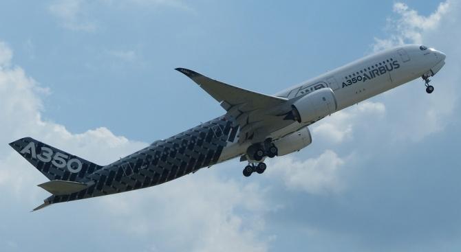 Германия купува три нови правителствени самолета