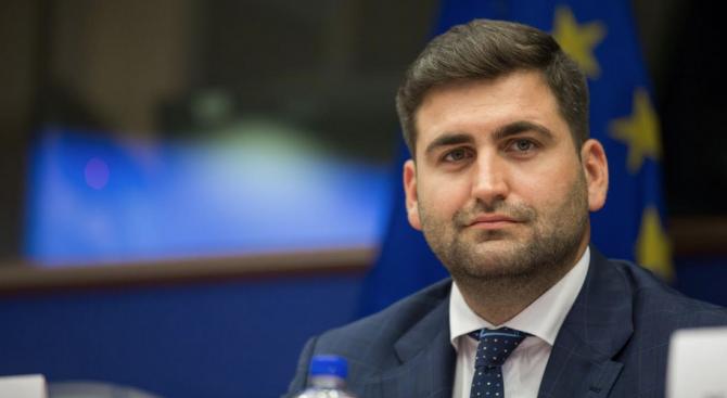 Евродепутатът от групата на ЕНП/ГЕРБ Андрей Новаков ще посети Русенска