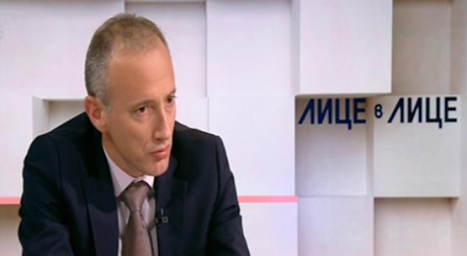 Красимир Вълчев: Най-добрата социална помощ е образованието