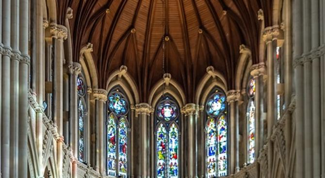 Католическата църква в Япония се готви да разследва твърдения за