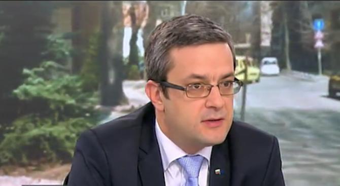 Тома Биков: Показахме, че ГЕРБ няма номенклатура