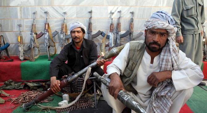Талибаните: Джихадисткият ни дълг все още не е изпълнен