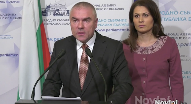 Марешки: Случката в Габрово е инсценирана от партии с позатихнал рейтинг