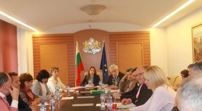 Зам.-министър Вергиния Кръстева: Правим промени в Наредба №5 по искане на биопроизводителите