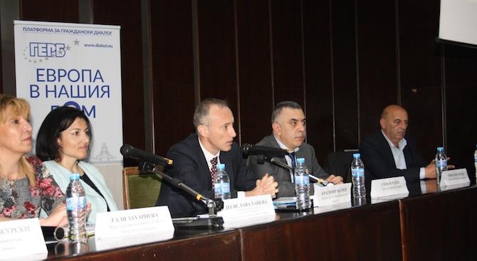 Обновява се образователна инфраструктура по ОПРР в Сливен на стойност 7 552 831 лв.