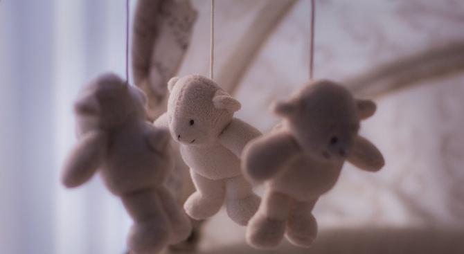 Водещ американски производител на играчки изтегли от пазара популярна бебешка